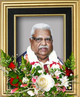 திரு அப்பையா சிவபாதசோமசுந்தரலிங்கம�