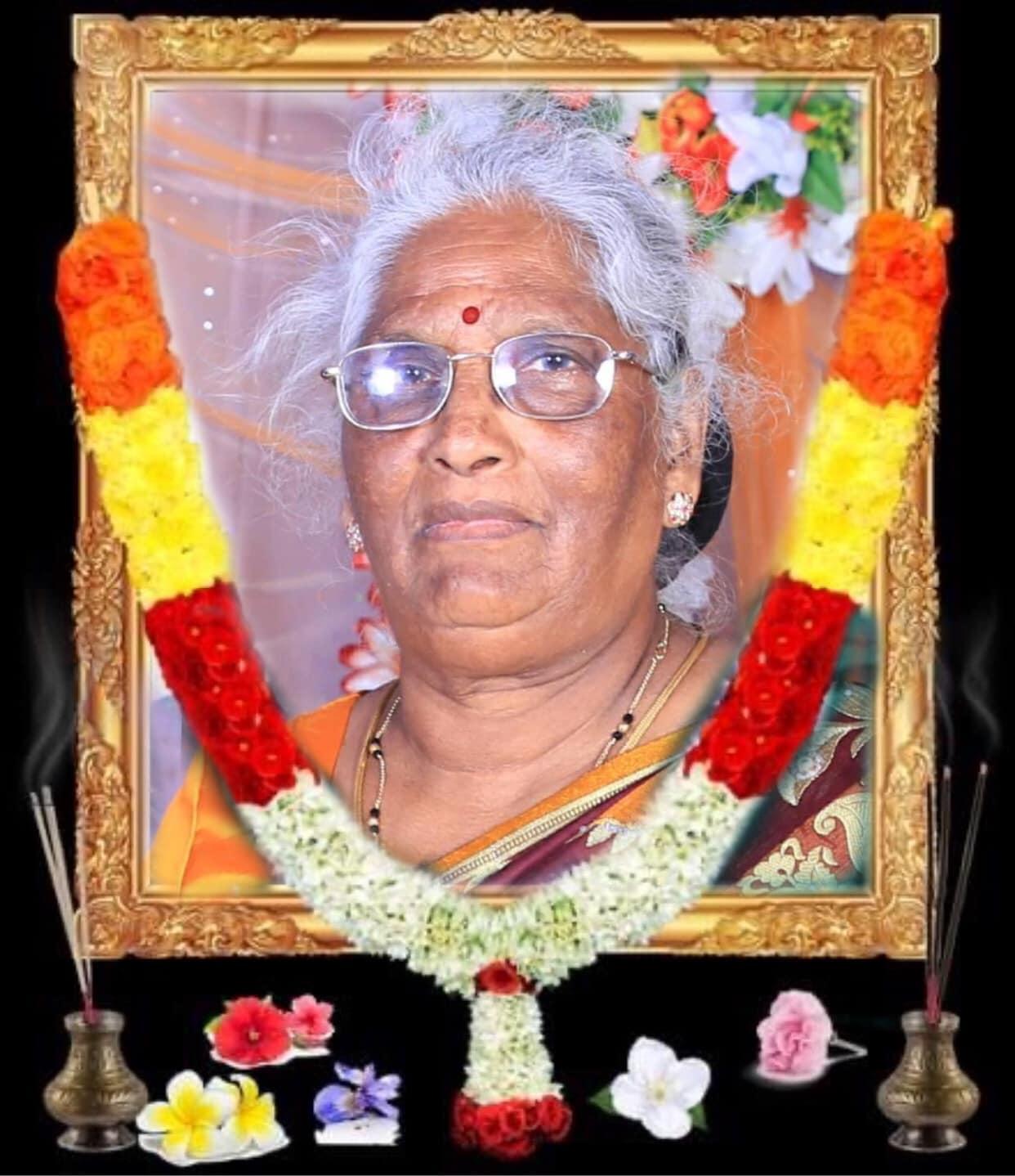 திருமதி லீலாம்பலம் கனகேஸ்வரி